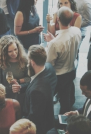 4 Benefits To Networking, Even At The Start Of Your Career
