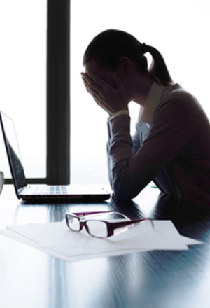 Workplace Stress Closely Tied To The Loss Of Employee Wellbeing
