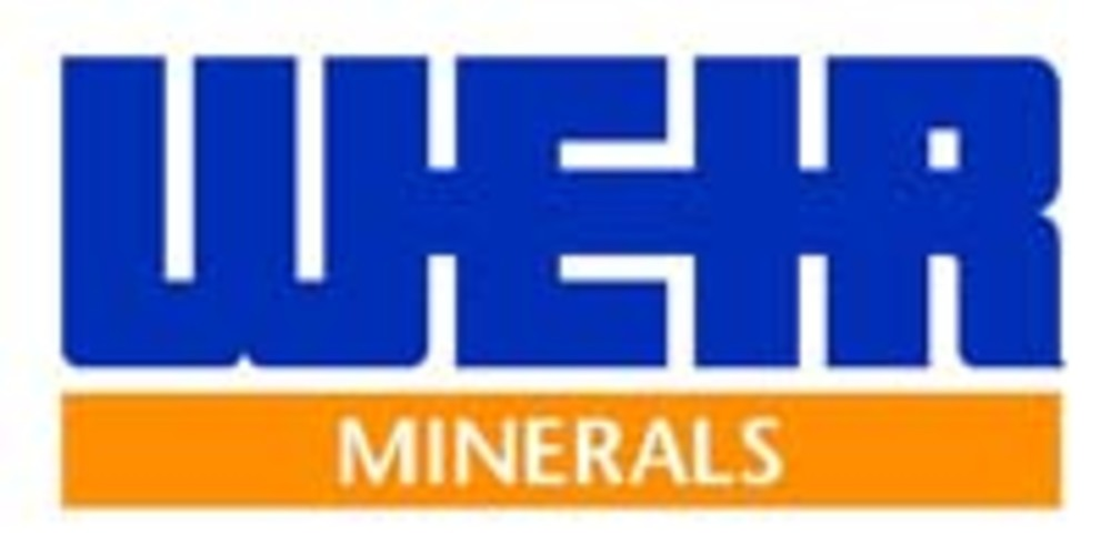 Working In Partnership With Weir Minerals