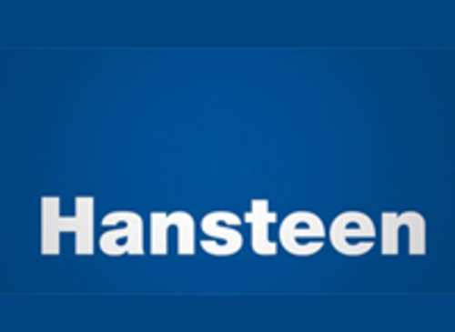 Working In Partnership With Hansteen