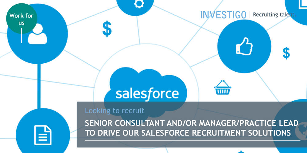 Salesforce Recruitment Solutions